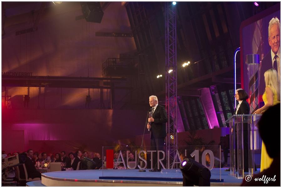 2010-11-02-Prof. Bruno Buchberger zum Österreicher des Jahres gewählt