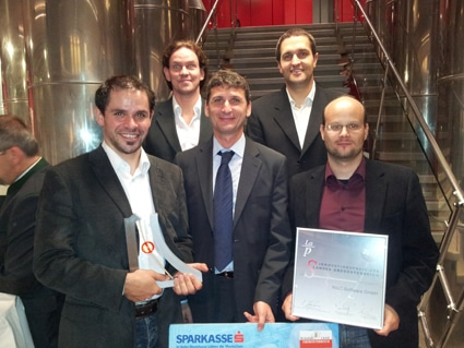 Landesinnovationspreis 2012