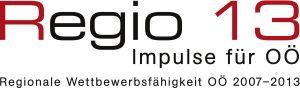 Regio 13 Logo