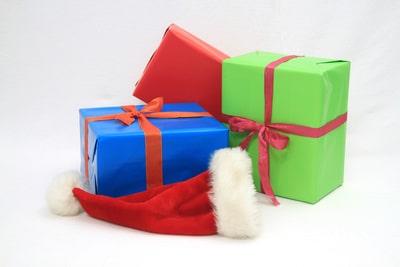 Weihnachtsgruesse
