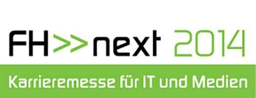 Logo FHnext 2011