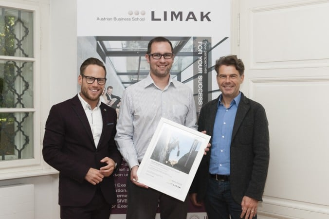 Lindorfer bei Limak
