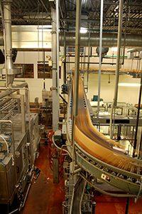 LI Materialfluss Produktionsplanung