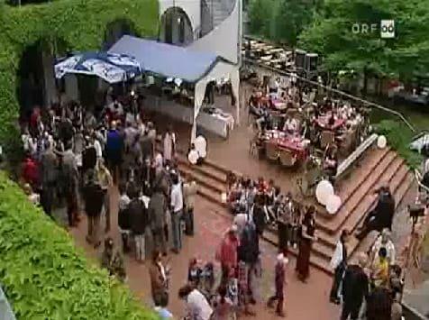 Gemeindefest Hagenberg