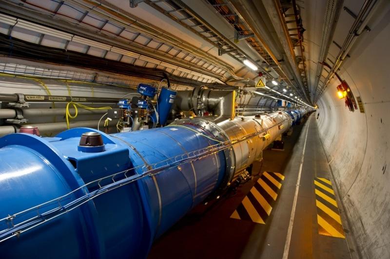 LHC PhenoNet Advanced Computing Technologies RISC Software GmbH C_LHC