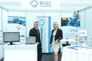 RISC SoftwareGmbH Logisitk-Tag
