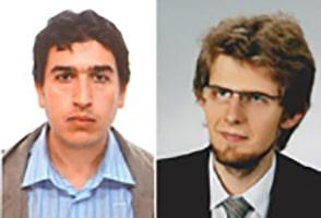 Ochman und Sevillano