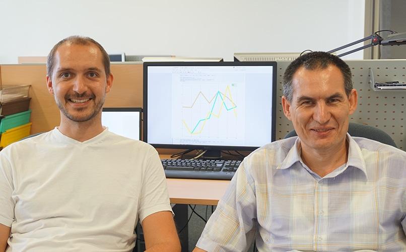 Netz-Werken für die Wissenschaft RISC Software GmbH