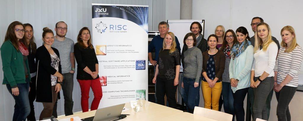 rojektstart_FEMPoweredatRISC_RISCSoftwareGmbH2