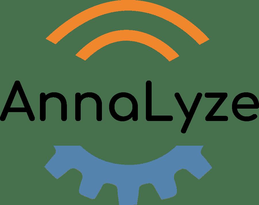 AnnaLyze Logo