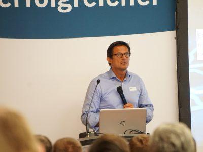 Oliver Gebauer, Geschäftsführer 7Lytix GmbH
