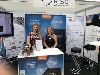 Stand RISC Software GmbH